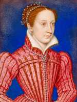Elizabeth's foreign policies were too much for Mary Queen of Scots