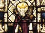 Aethelbert was the first Christian king of England